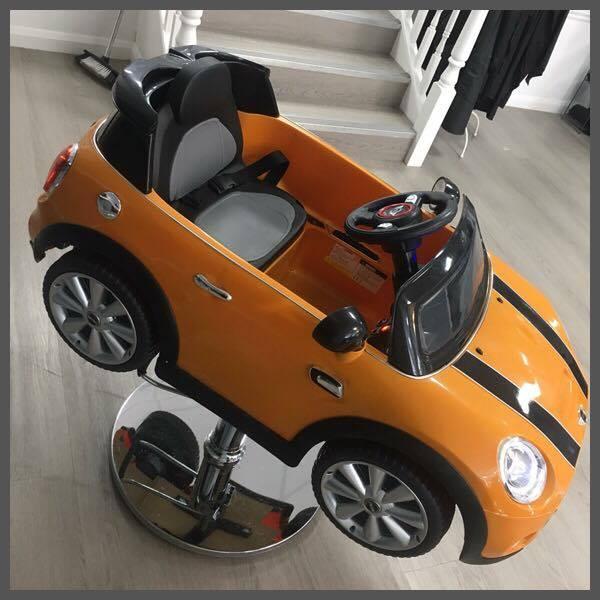 Mels Mini Moto