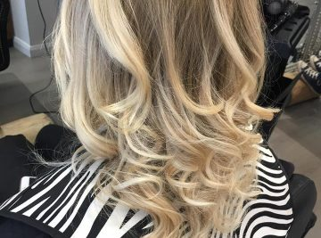 Thursday Balayage