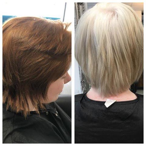 Little Thursday Colour Change